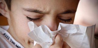 Prise en charge des allergies en Rhône Alpes