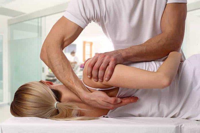 La chiropratique lutte contre les mauvaises postures
