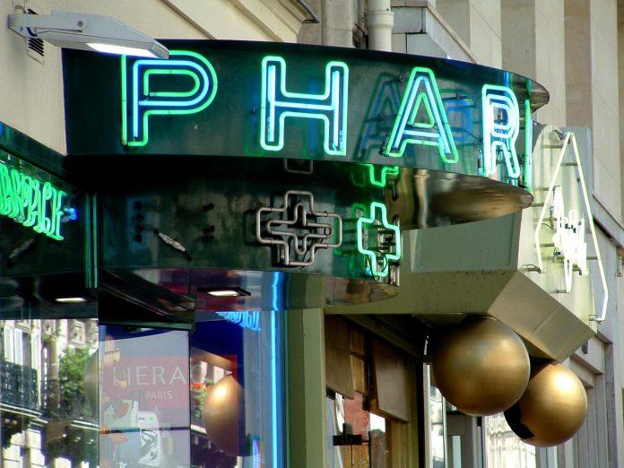 Gardes: pharmacies ouvertes la nuit à Lyon et Grand Lyon