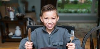 Obésité infantile : 1 enfant sur 5 concerné