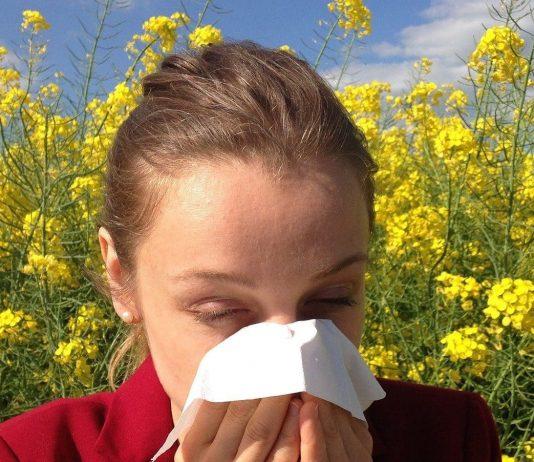 Quiz santé- vivre avec une allergie