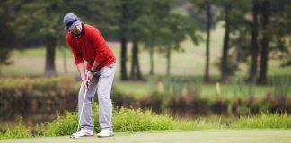 Golf : soigner son dos au bureau