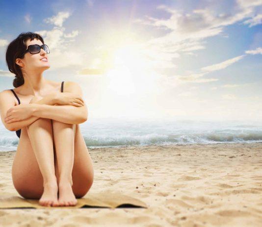 Cancer de la peau – soleil, attention danger