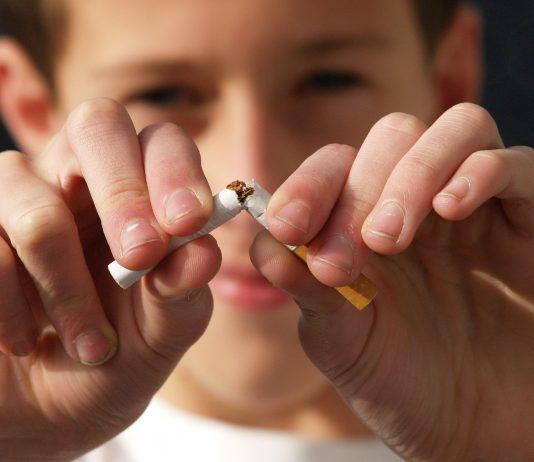 Tabac: 5 conseils pour arrêter de fumer