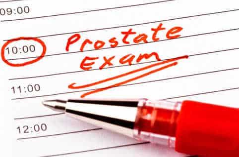 Cancer de la prostate, dépistage et traitement