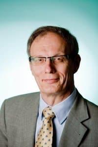 Patrick Romestaing, spécialiste ORL