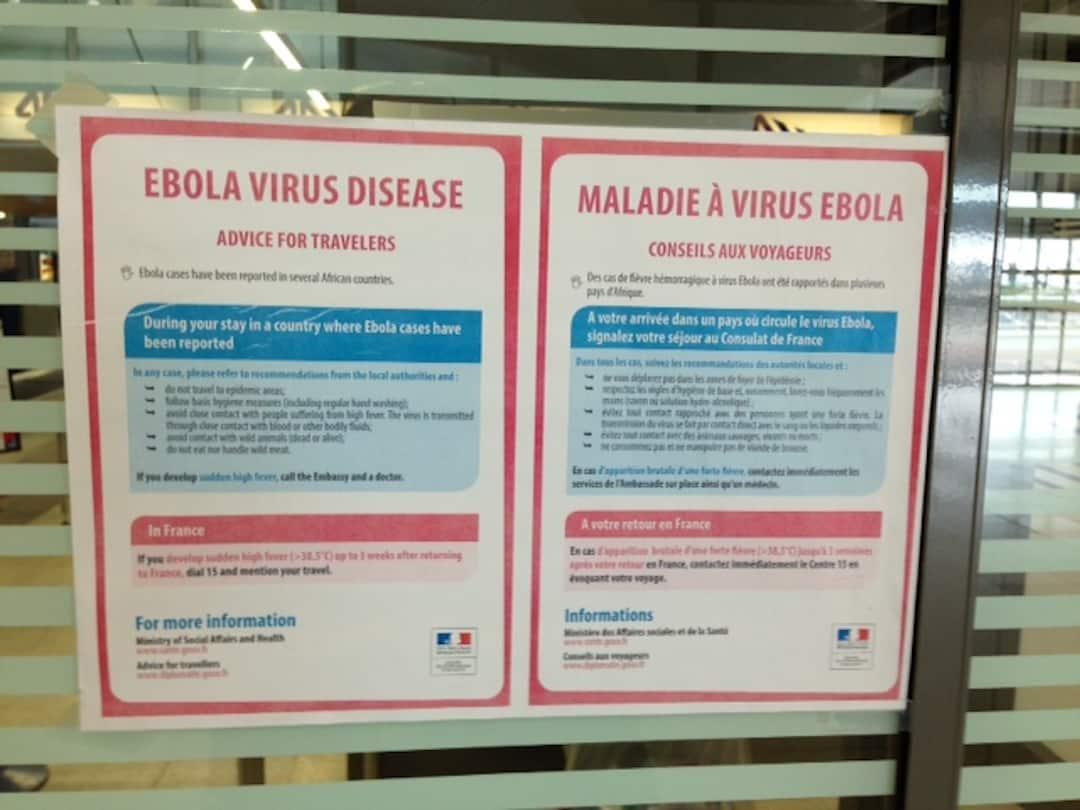 ebola l 39 a roport de lyon teste son plan d 39 intervention. Black Bedroom Furniture Sets. Home Design Ideas