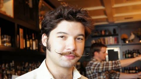 Cancers masculins: Movember, la campagne «aux poils»