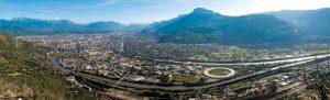 Grenoble, berceau du numérique médical