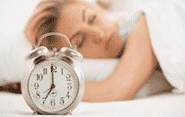 Apprendre à bien dormir pour bien récupérer