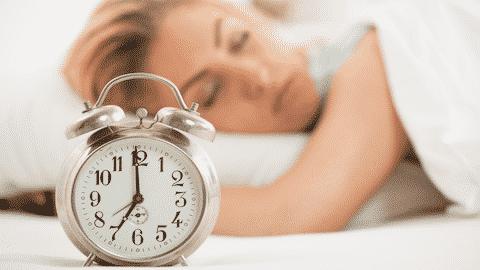 Bien connaître son besoin en sommeil