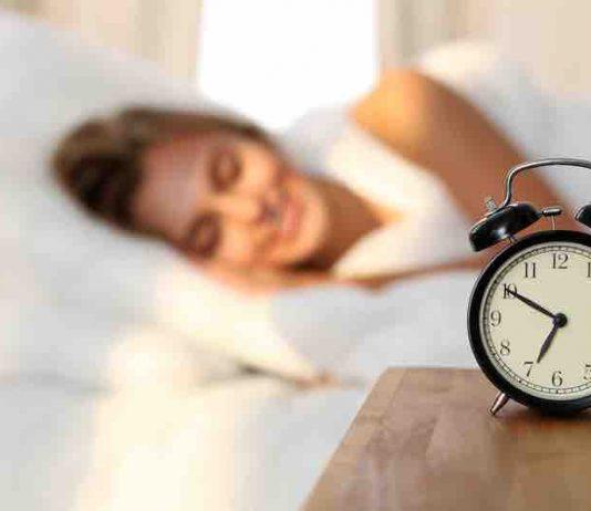Un sommeil profond pour bien dormir... le rêve de tous !