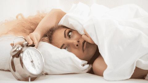 A chaque âge son cycle de sommeil