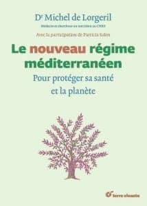 Un livre sur le régime méditerranéen