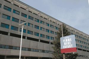 L'hôpital lyonnais soigne les enfants