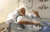 Le cancer de la prostate s'opère aussi sous hypnose