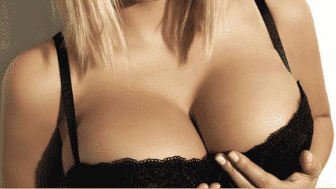 Des prothèses pour une belle poitrine