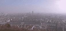 Alerte à la pollution en Rhône-Alpes