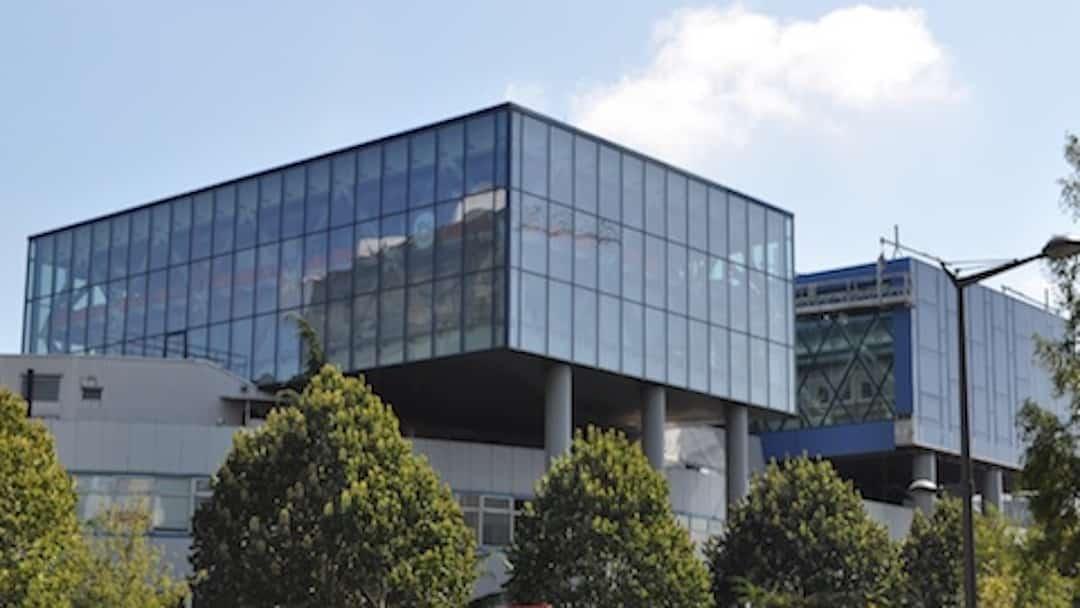 A Lyon, le laboratoire P4 double sa surface
