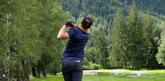 La recherche contre la sclérose en plaques fait l'objet de compétitions de golf