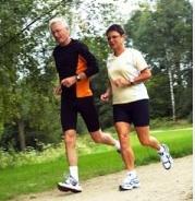 Le sport, un impératif pour garder la forme chez les seniors