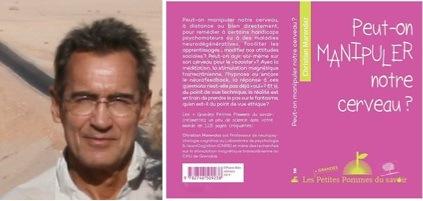 Dans son dernier ouvrage, le professeur Marendaz montre à quel point ''la réalité est en train de prendre le pas sur le fantasme''.