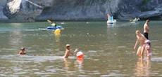 Rapport sur la qualité des eaux en Rhône-alpes