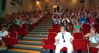 L'école de cancérologie est créée en Rhône-Alpes Auvergne