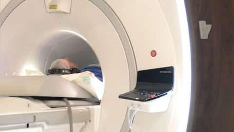 Nouveau scanner et IRM à HE à Lyon