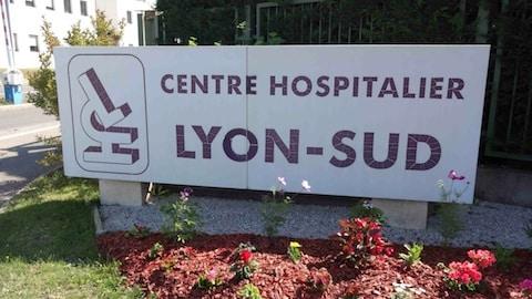 Lyon-Sud (Rhône) conserve de justesse sa place dans le Top 20 national des hôpitaux