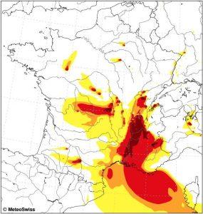 Peu à peu, toute la région Rhône-Alpes est touchée par l'ambroisie