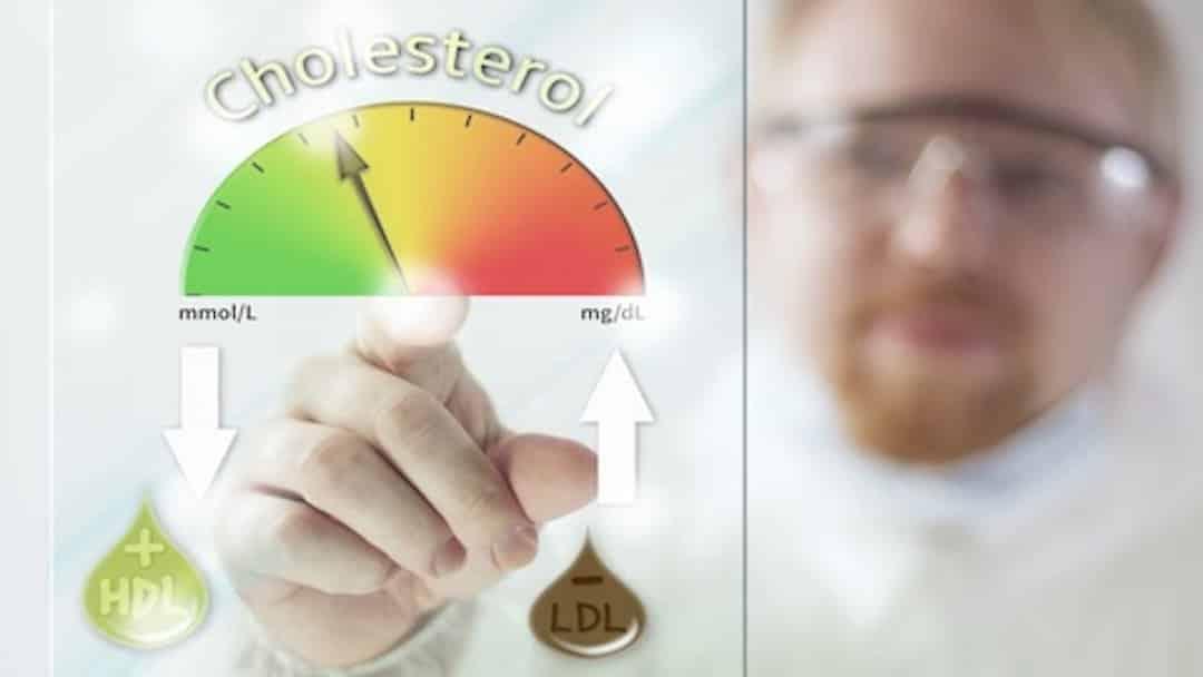 Maladies cardiovasculaires: surveillez votre taux de cholestérol !