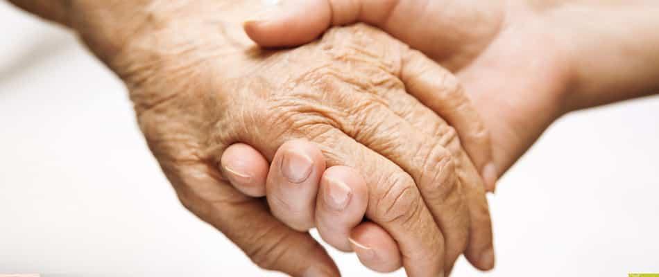 La maladie de Parkinson ne touche pas que des personnes âgées