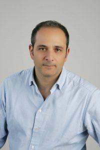 Igor Papalia, membre de a Société française de chirurgie plastique, réparatrice et esthétique
