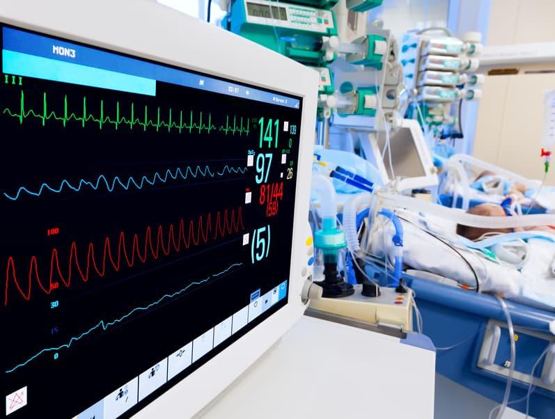 Les infarctus sont plus fréquents dans les zones défavorisées de Rhône-Alpes Auvergne