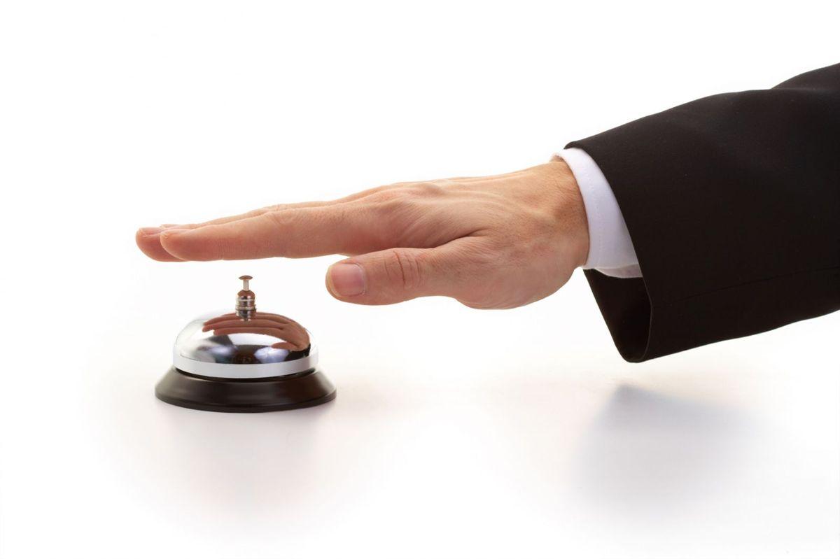 Une conciergerie baptisée Happytal joignable par téléphone ou via le web
