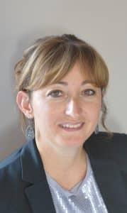 Sandy Rudewiez, spécialiste des allergies alimentaires