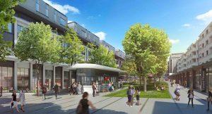 PLus de 20 millions de travaux pour la reconversion de la Blanchisserie Centrale de Lyon