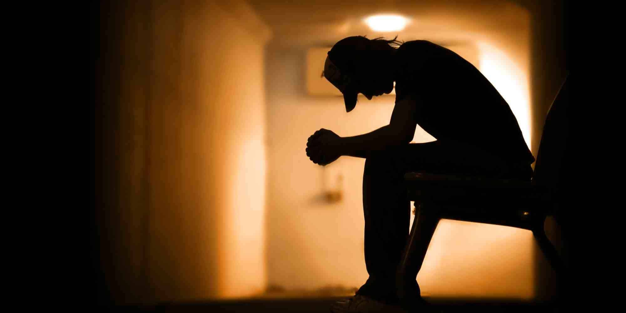Le taux de suicide est particulièrement faible dans le Rhône