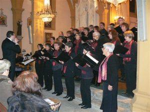 La chorale, un moyen original de se soigner en chanson