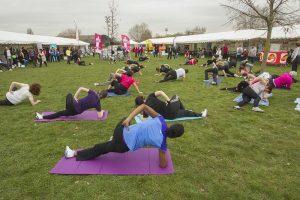 La gymnastique, une saine activité pour combattre la sédentarité