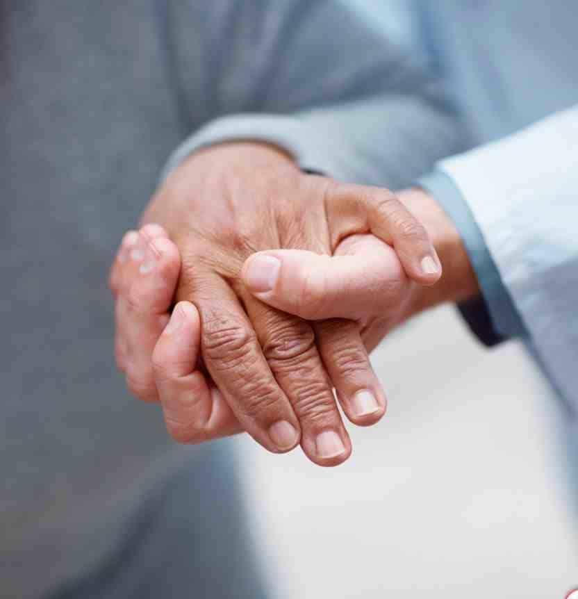 Parkinson, une maladie à prévenir avec l'aide de l'entourage