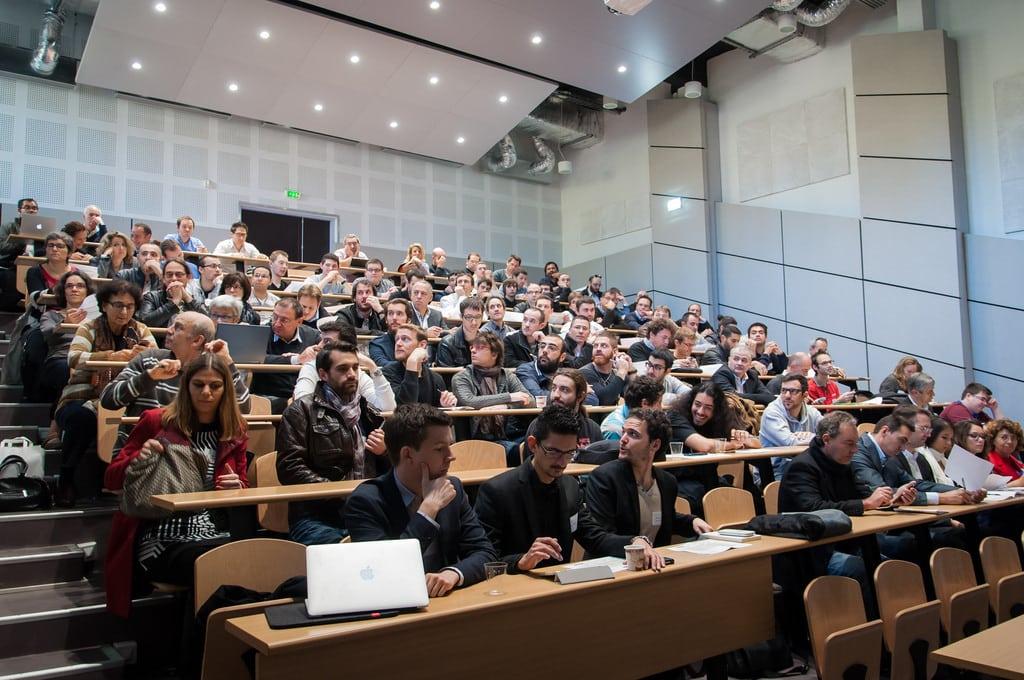 La malbouffe sévit dans les universités françaises