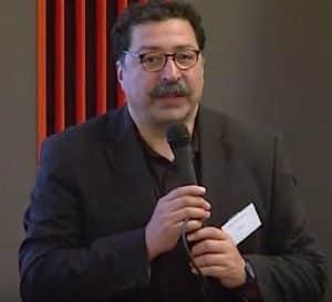 Joël Belmin, gériatre expert en dénutrition