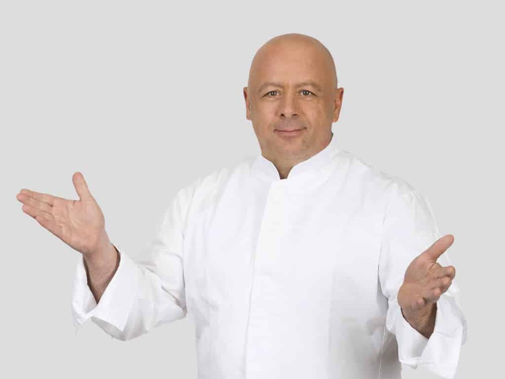 """""""Cuisine populaire ne signifie pas médiocre"""", affirme Thierry Marx"""