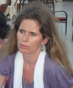 Perrine Marec-Bérard, oncologue pédiatrique à Lyon