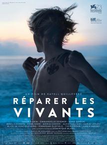 ''Réparer les vivants'', où comment le coeur de Simon, 19 ans, va sauver la vie d'Anne, 50 ans.©Mars Films