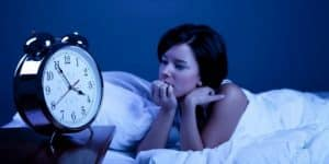 L'insomnie aigüe exige d'être traitée sous peine de tomber dans une phase chronique