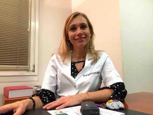 Spécialiste des troubles du sommeil, Sophie Cespuglio Gehin consulte à la Clinique du Tonkin et à la Clinique du Parc