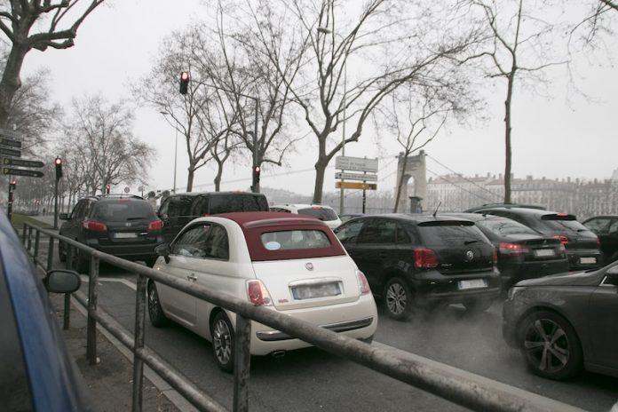 La pollution tue en Auvergne Rhône-Alpes ©Amelie Prêt